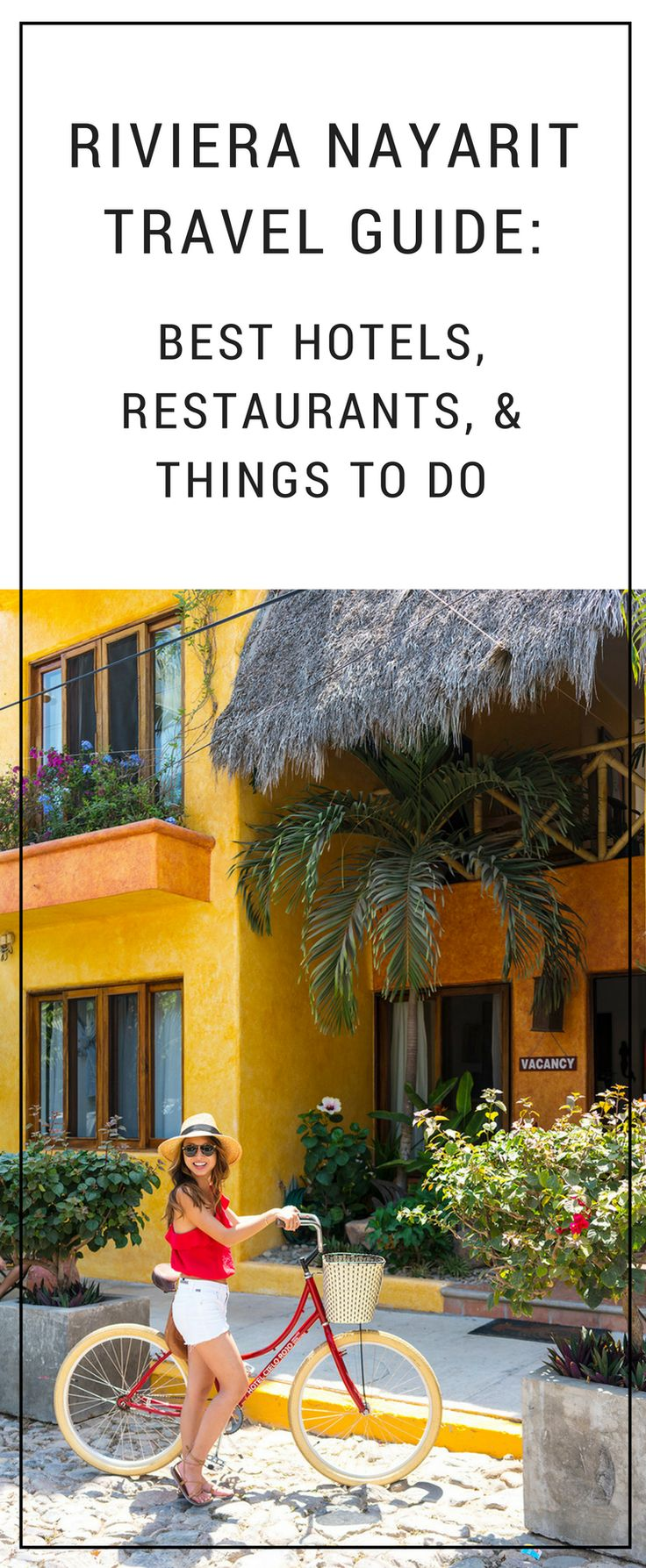 Riviera Nayarit Travel Guide: Best Hotels, Restaurants, & Things To Do  Where to stay and things to do in Mexico's Riviera Nayarit - Sayulita, Punta Mita, San Francisco, and Marietas Islands.