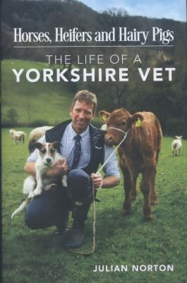 Star of Channel 5's television series 'The Yorkshire Vet', Julian Norton has written a warm and evocative memoir of his life and the animals and people he has met along the way. Just as happy calving a cow, treating a dog with cancer or tending to the overgrown teeth of a rabbit, Julian's passion for his work shines through on every page.