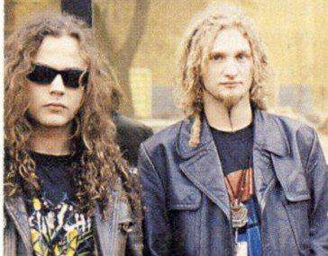 17 Best images about Mike Starr Layne Staley AIC on ...