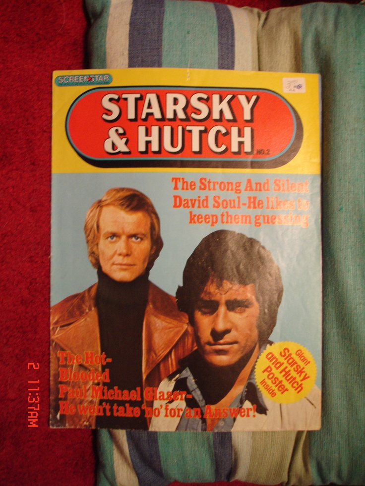39 best images about starsky hutch magazines on pinterest tvs tv guide and starsky hutch. Black Bedroom Furniture Sets. Home Design Ideas
