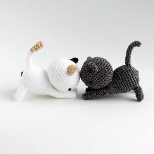 Spring Time Free Crochet Patterns that are TOO Cute!