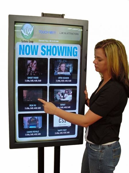 City digital signage displays, without yet in precisely the same league as the use of various indoor advertising displays, is starting to become widely popular weight loss digital signs are installed outdoors. Outside stores, over the high streets, and adorning the accesses of shops, are all venues where digital signage displays are normally built. Aforementioned outdoor displays attract a much  ...