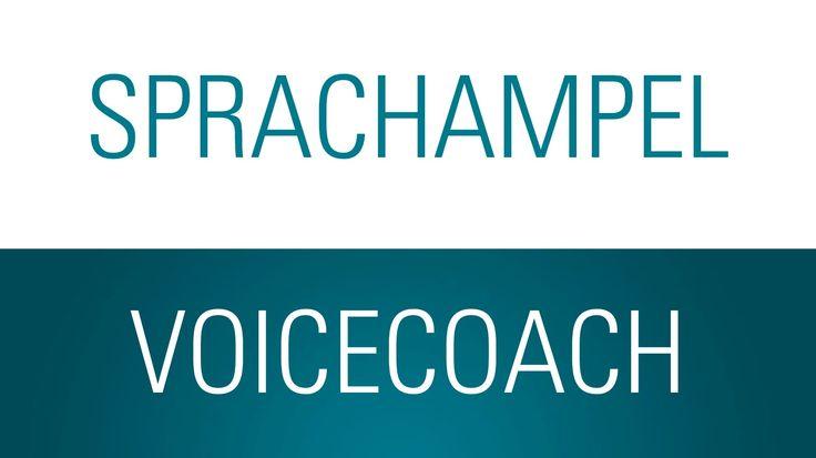 Für Ruhe am Arbeitsplatz und gegen Lärm: Sprachampel VoiceCoach! Dieser Film zeigt die einzigartigen Features.