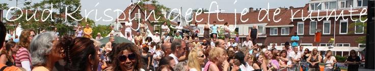 Dordrecht Oud Krispijn