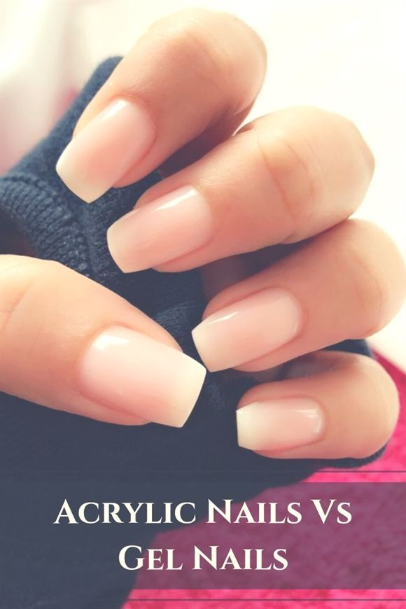 Acrylic Nails Vs Gel Nails Ultimate Decision Making Guide Gelnails Acrylicnailscoffin In 2020 Gel Nail Colors Acrylic Nails Acrylic Nail Designs