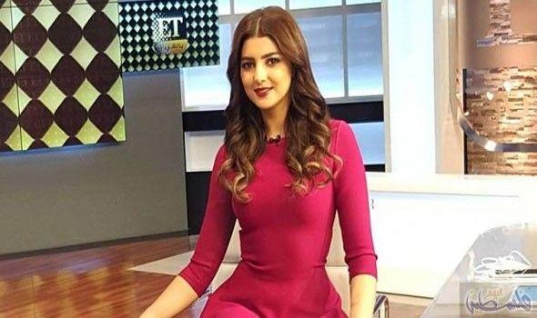 الإعلامية المغربية مريم سعيد تعود للظهور مرة أخرى بعد اختفائها Long Sleeve Dress Fashion Style