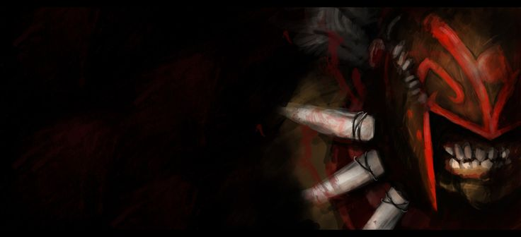 bloodseeker dota2