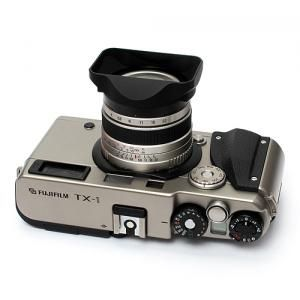 Fujifilm TX-1   : Panorama Film Camera