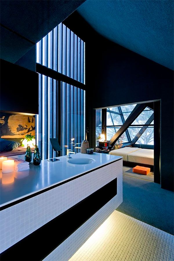 Architecture Design Trends 2014