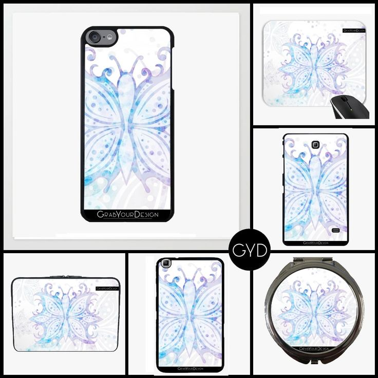 "SOLD design ""BUTTERFLY ABSTRACT G81""…"
