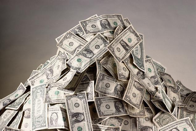 Блог - Привет.ру - Как стать богатым? Очень! - Личный интернет дневник пользователя Chandra: