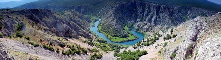 Národný park Velebit