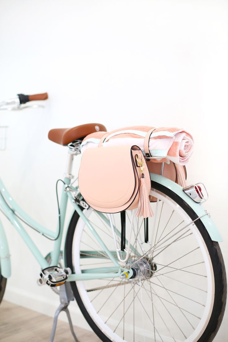 How to Make DIY Bike Pannier Bags