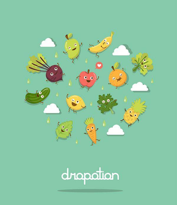 Dropotion