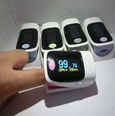 ΠΑΡΤΟ ΛΙΓΟ ΑΛΛΙΩΣ  Αν δεν είναι εδώ δεν είναι προσφορά: Finger Pulse Oximeter Fingertip Monitor Blood Oxyg...