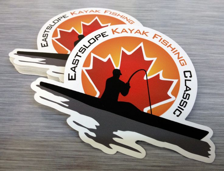 Kayak fishing classic