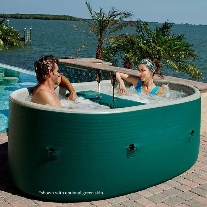 81 best Inflatable Hot Tubs images on Pinterest | Whirlpool ...