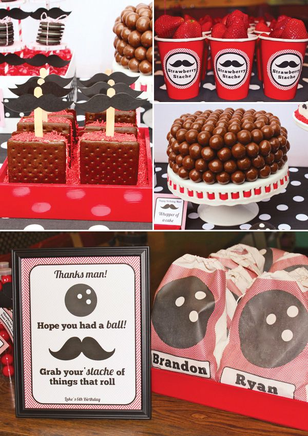 girls mustache birthday party - Google Search