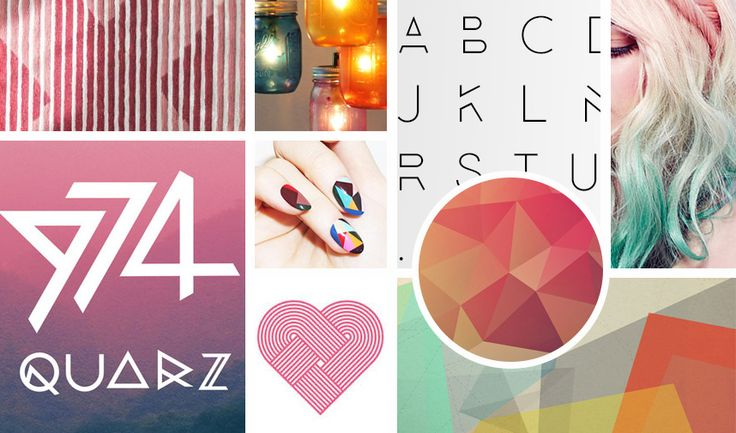 #Blog – The Value of a Mood Board in the #Design Process