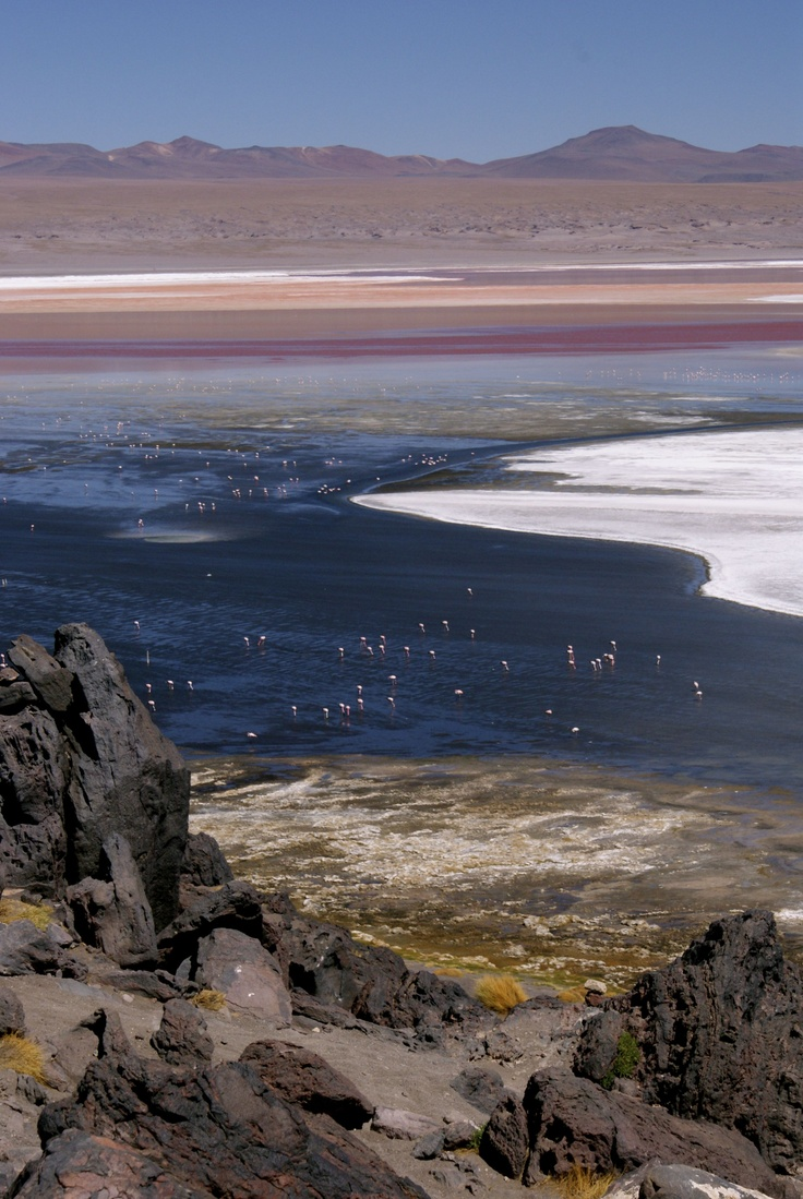 ✯ Bolivia - Salar de Uyuni