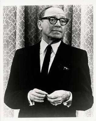 The Jack Benny Program, starring Jack Benny..... A comedy series that ran for more than three decades
