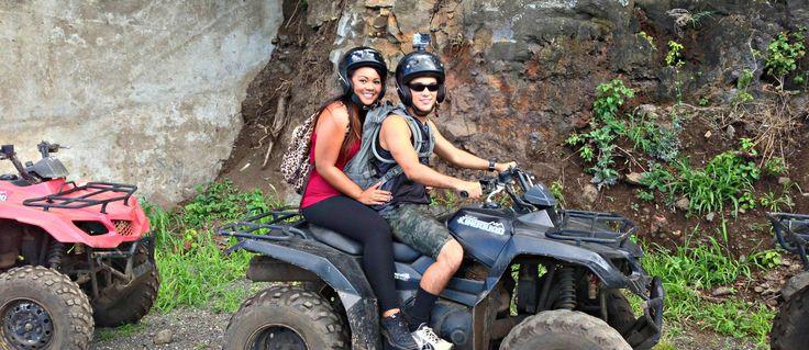ATV TOURS HAWAII AT KUALOA RANCH