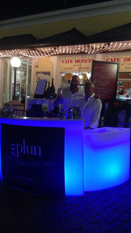Event  ZuPlun