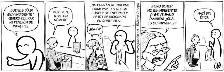 Juanelo Invalidez - El Definido