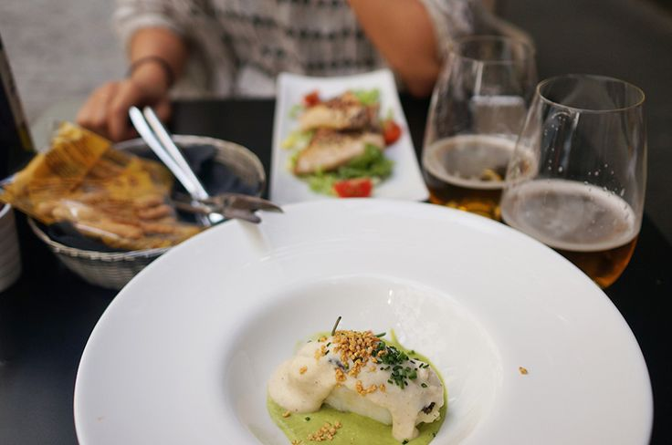 Check out http://www.airedesevilla.com/ Spa while you are there. Where to Find the Best Spanish Tapas in Seville - Condé Nast Traveler