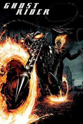 Ghost Rider en Español Latino