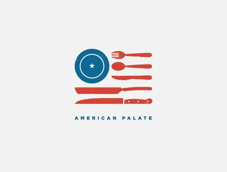 American Palate | Designer: J Fletcher