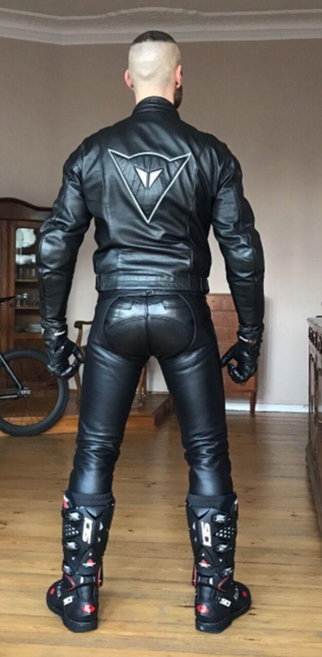 110 best leather images on pinterest leather leather. Black Bedroom Furniture Sets. Home Design Ideas