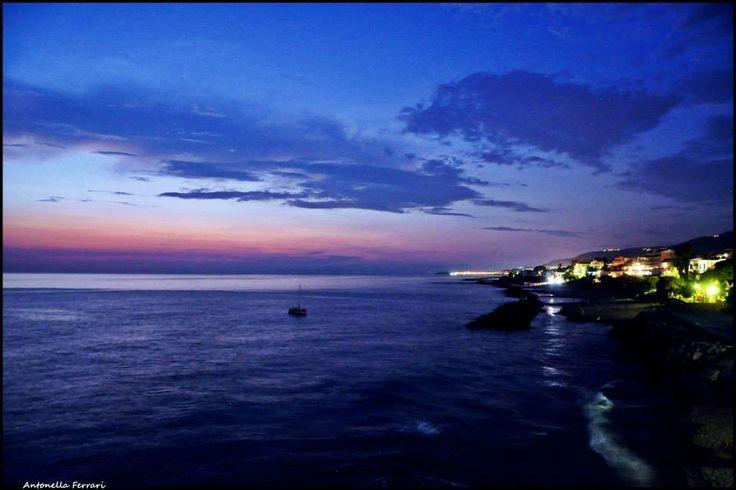 Belvedere, Calabria - Italy