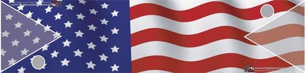 US Flag Classic   Pro $119.95  Beer Pong Table  http://megabeerpong.com/bjs-beer-pong