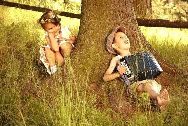 От зависти люди стареют... От обиды болеют...От злости тупеют...А от любви молодеют. Любите и будьте любимыми!