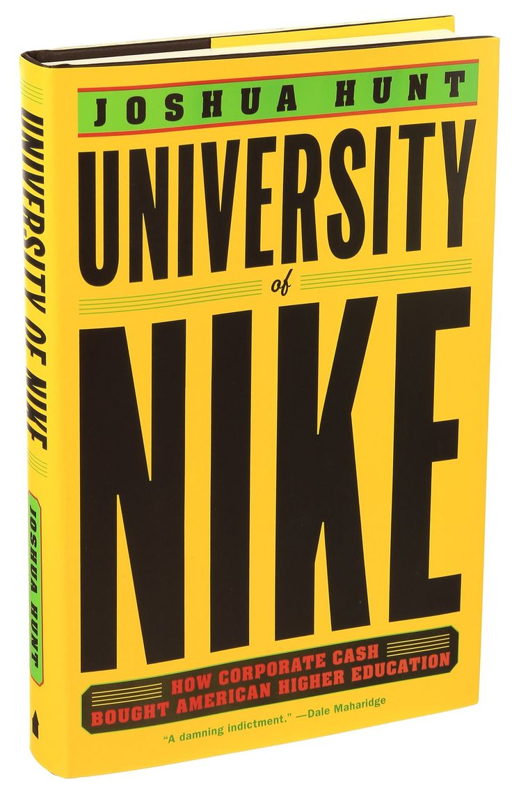Tell Us 5 Things About Your Book College Athletics and