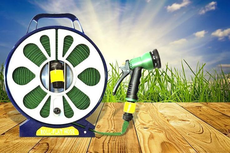 I just bought 50ft Garden Flat Hose & Spray Nozzle (now £9.99) via @wowcher