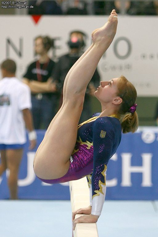 Irina Krasnyanska (UKR) Tournament of Masters 2007 Cottbus ...