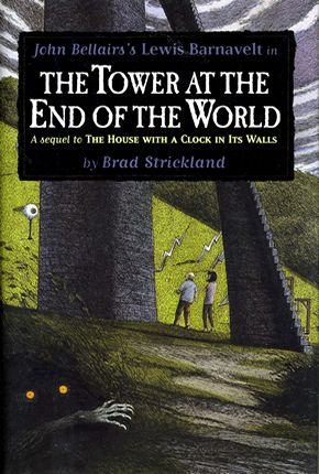 The Tower at the End of the World (2001)