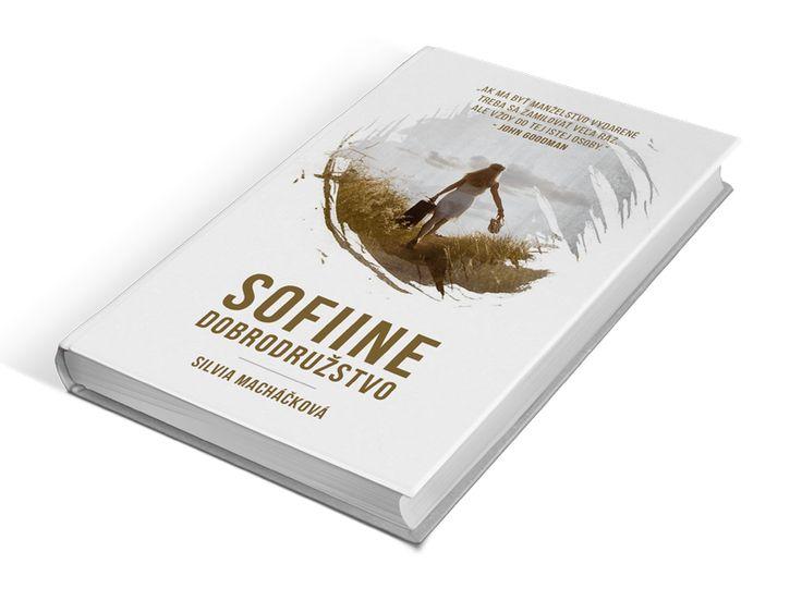 Sofiine Dobrodružstvo (E-Book)