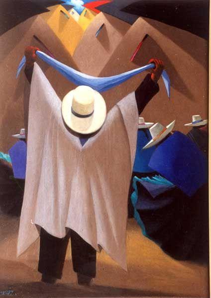 Pintores Peruanos( Quispejo )
