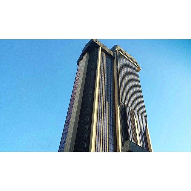 Pretoria architecture. | www.savisas.com | #SouthAfrica #pretoria #work #grind #SA