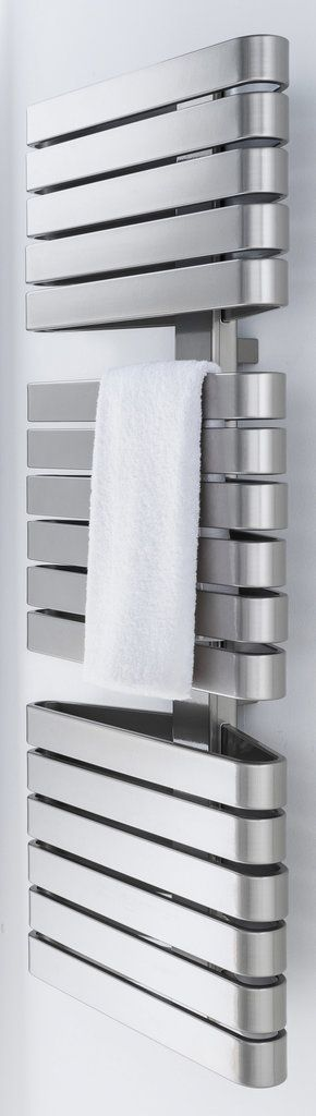 Not all towel rails are the same #50shadesofgrey