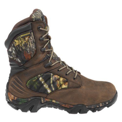 Wolverine Men S Woodlander Hunting Boots Mens Hunting
