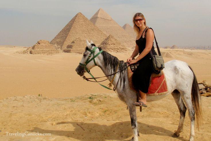 Horse Ride at Giza http://www.shaspo.com/short-break-holidays-egypt-travel-packages