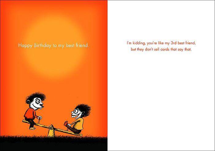 Funny Happy Birthday Wishes - http://happybirthdaywishes ...