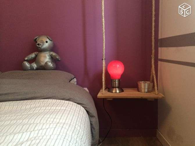 1000 id es sur le th me balan oires de palettes sur pinterest lits d 39 oscillation de palette. Black Bedroom Furniture Sets. Home Design Ideas