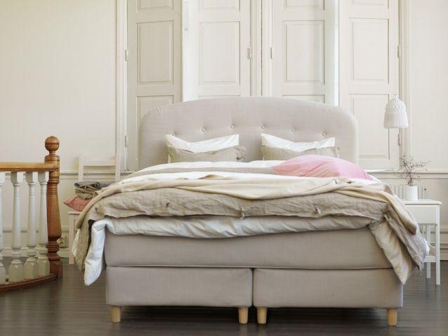boxspringbetten ab august dank ikea wie prinzessin auf. Black Bedroom Furniture Sets. Home Design Ideas