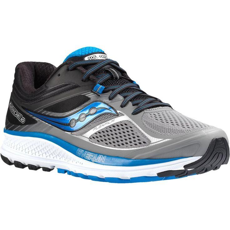 Saucony - Guide 10 Light Stability Running Shoe - Men's