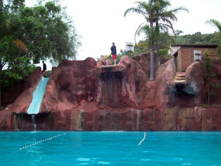 Jamberoo Action Park - The Rock